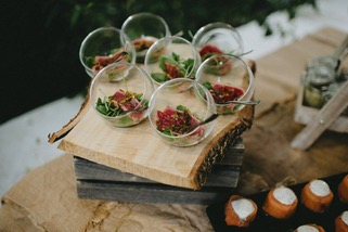 catering service Spain