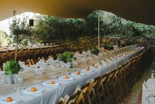 Catering service in Marbella