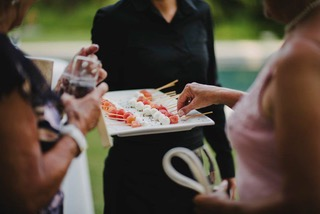 catering packages Spain