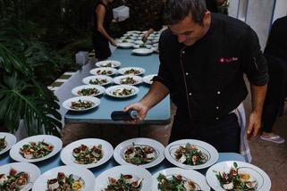 Fiestasol catering Spain