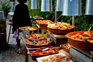 BBQ Catering Marbella
