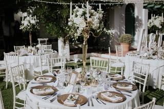 beautiful wedding Spain