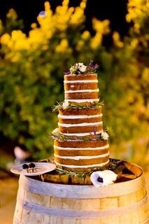 wedding cake Spain