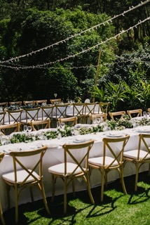 wedding catering service Spain